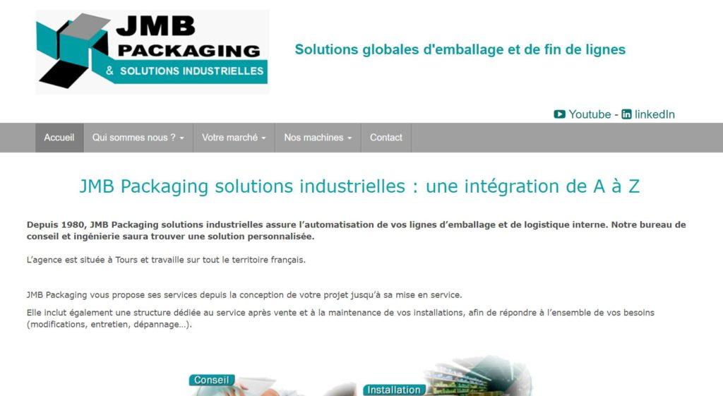 JMB Packaging